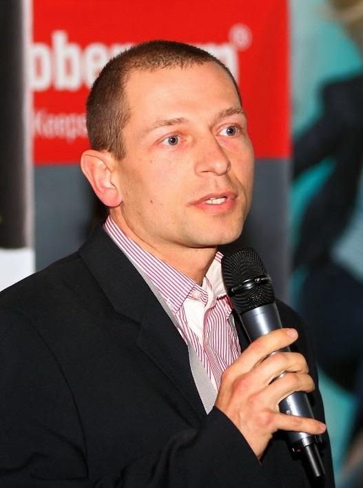 Tomasz Mikulski