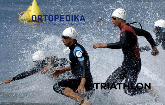 O Triathlonie słów kilka – jak się przygotować, aby uniknąć kontuzji?