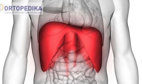 Czy przepona wpływa tylko na wymianę gazową w naszym ciele?